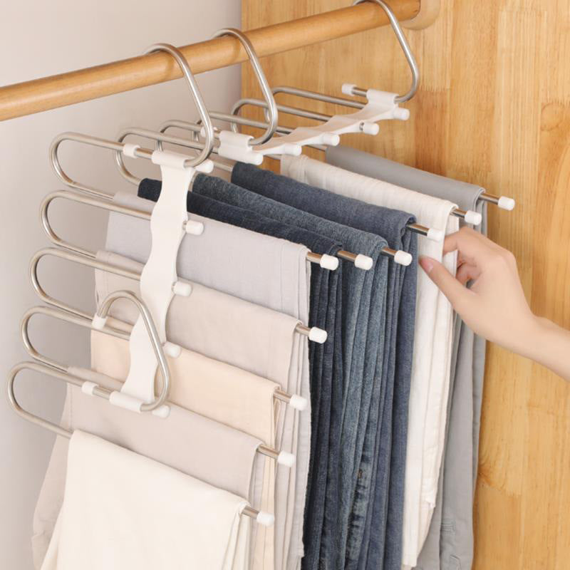 The Smart Hanger™ Organizer