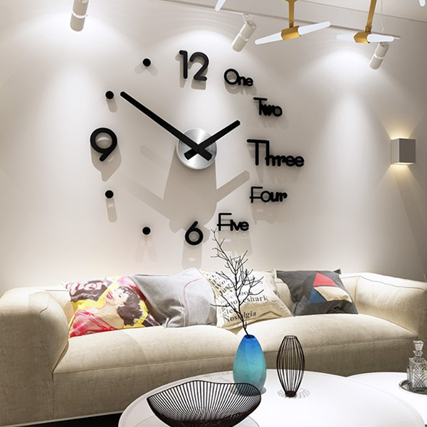 DIY Wall Clock (Buy 2 FREE Shipping)