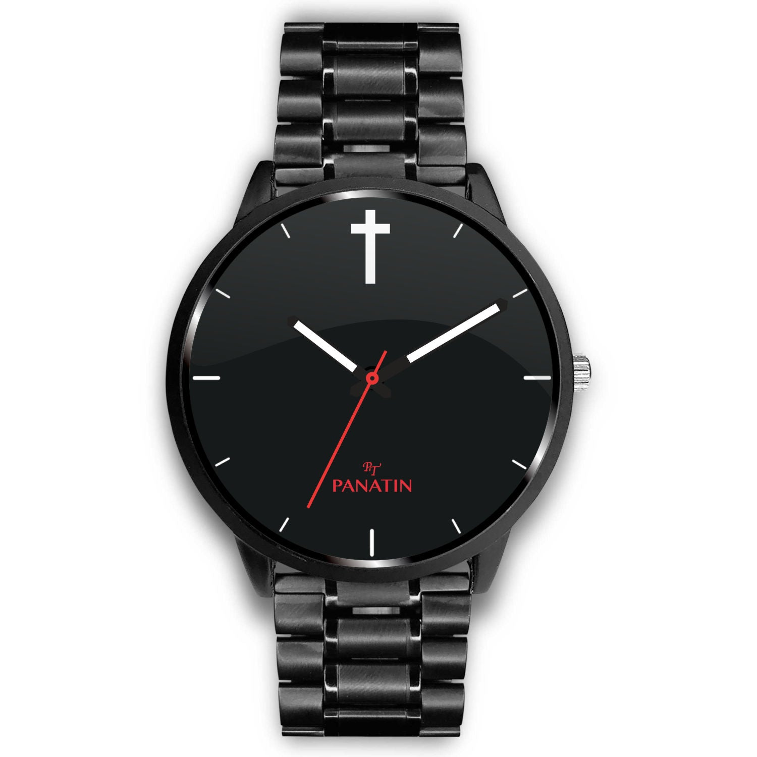 High Quality Custom Designed Cross Watch
