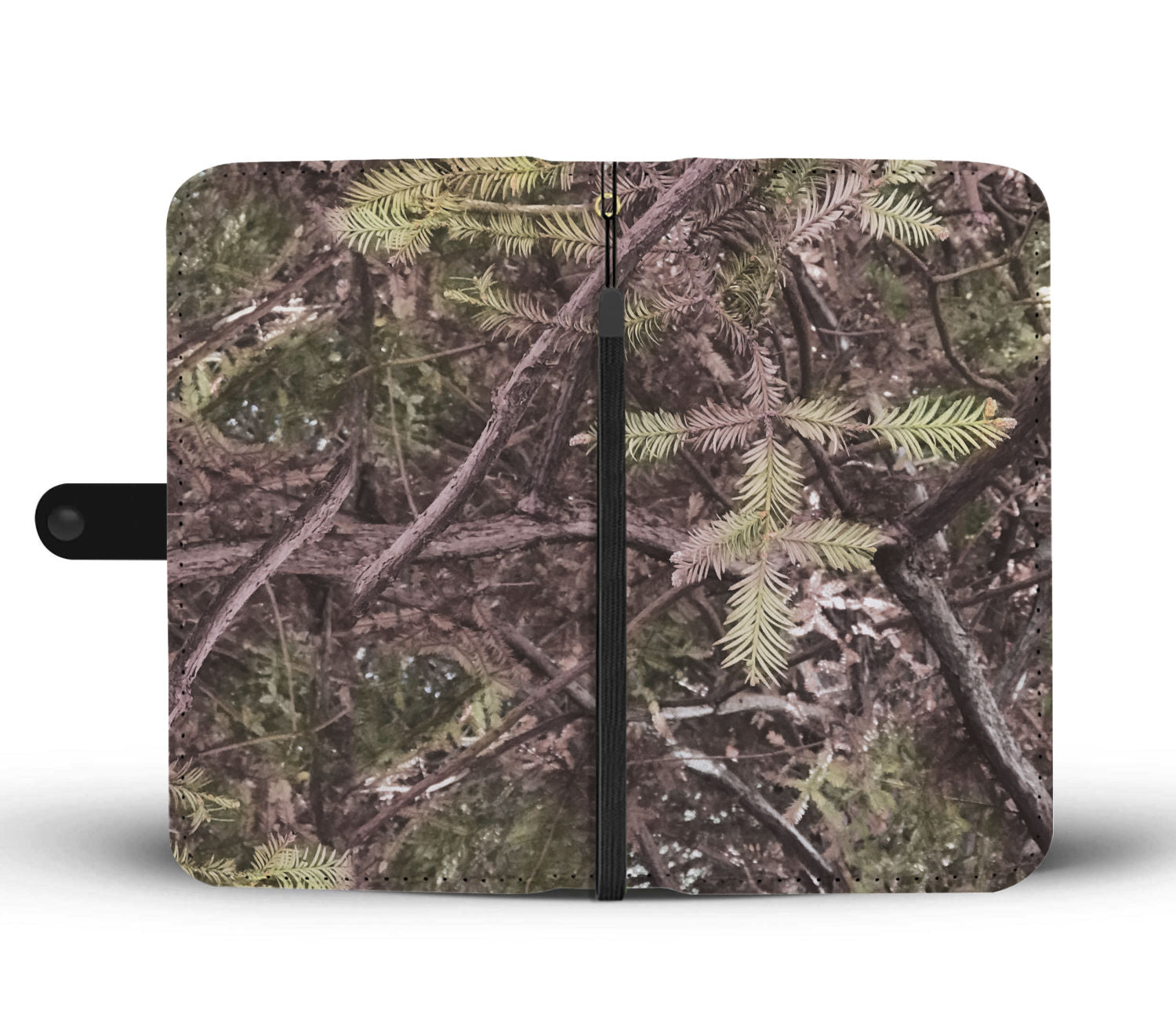 Awesome Camo Wallet Phone Case