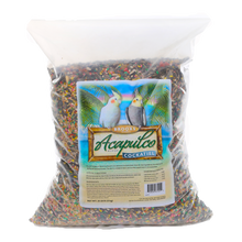 Acapulco Cockatiel Blend Bird Seed 25 lb. Bag