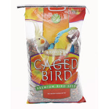 Acapulco Fancy Hookbill No Sun Blend Bird Seed 20 lb. Bag