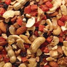 Acapulco Tropical Fruits, Nuts, and Veggies Blend