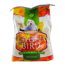 All Natural Parakeet Blend Bird Seed