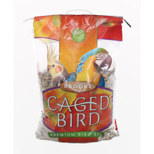 All Natural Parrot No Sun Blend Bird Seed