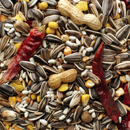All Natural Parrot Blend Bird Seed