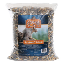 Animal Scape Squirrel Select 20 lb. Bag