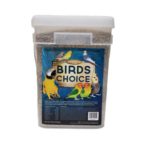Bird's Choice 25 lb. Pail