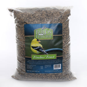 Birds of a Feather Finches' Feast 20 lb. Bag