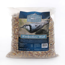 Birds of a Feather Woodpeckers' Wish 20 lb. Bag