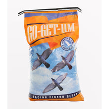 Go-Get-Um Racing Pigeon Blend Breeder 17% No Corn 50 lb. Bag