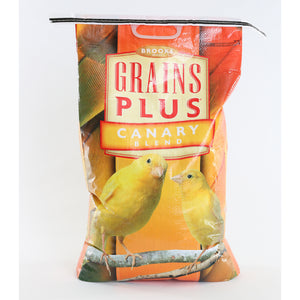 Grains Plus Canary Blend Bird Seed