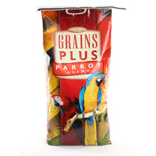 Grains Plus Parrot Blend Bird Seed