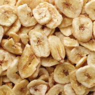 Orchard Fresh Banana Chips 4.5 lb. Bag
