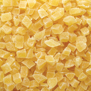 Orchard Fresh Diced Pineapples 8.25 lb. Bag