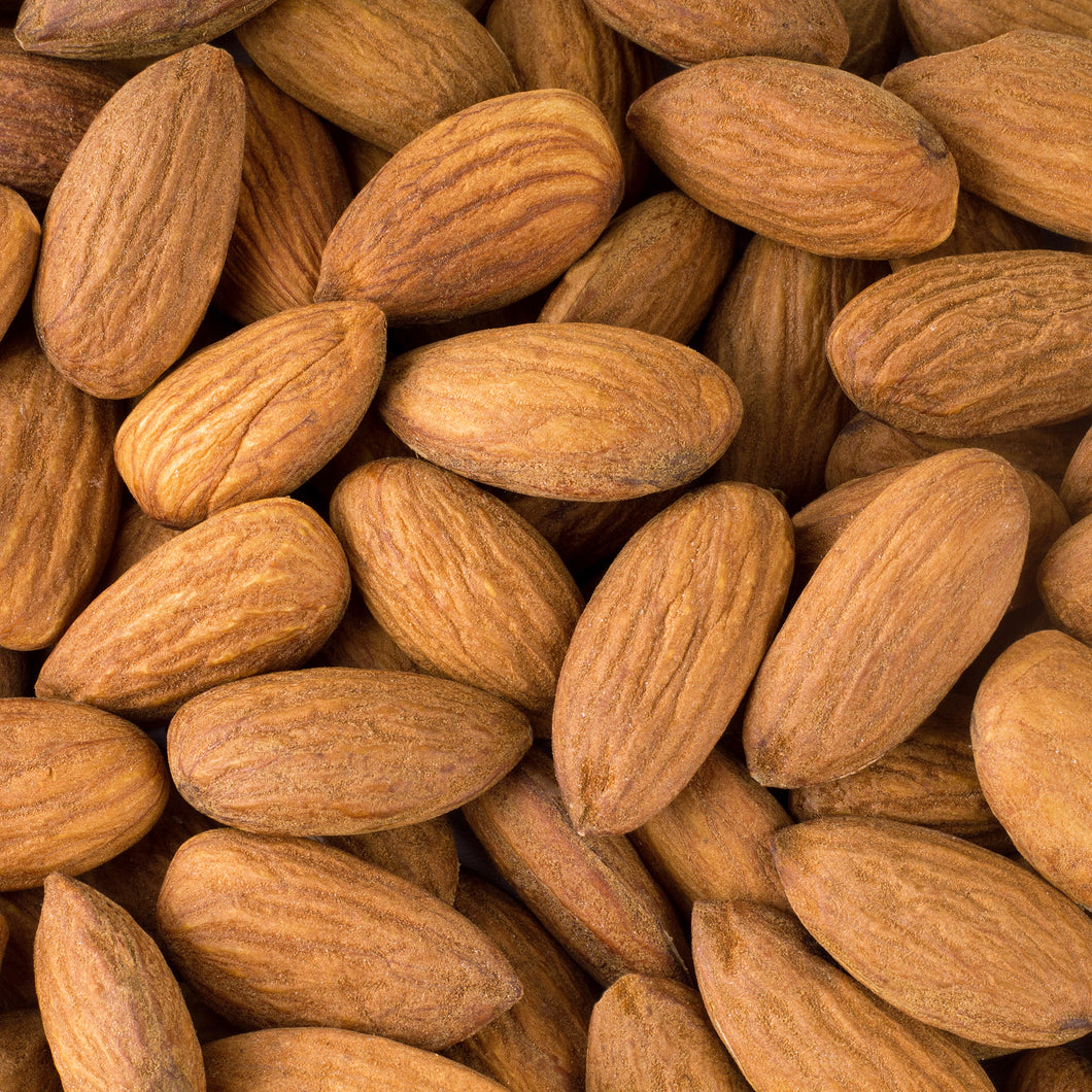 Orchard Fresh Shelled Almonds 7.75 lb. Bag