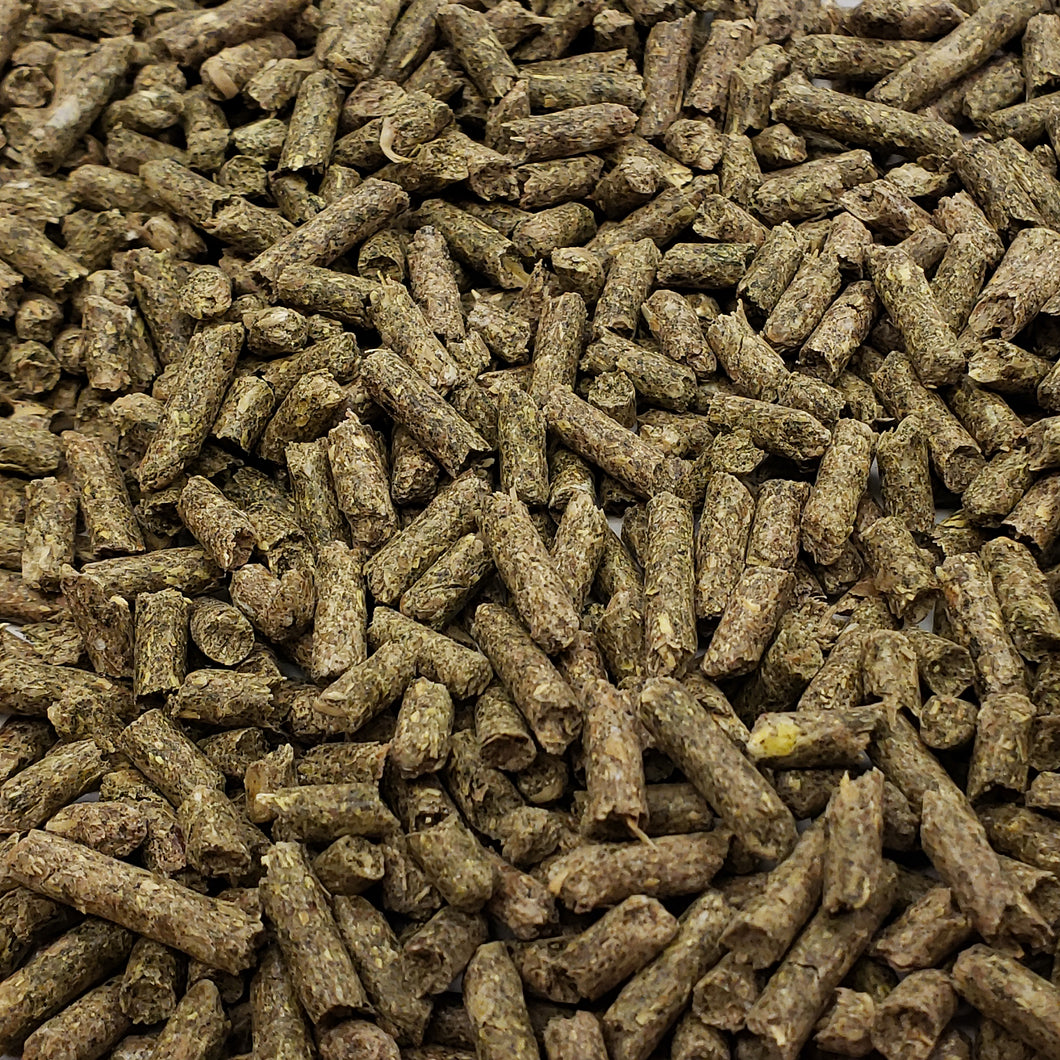 Rabbit Pellets 3 lb. Bag