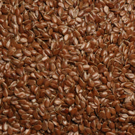 Raw Grains Flax 25 lb. Bag