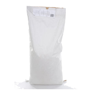 Raw Grains Flaked Corn 25 lb. Bag