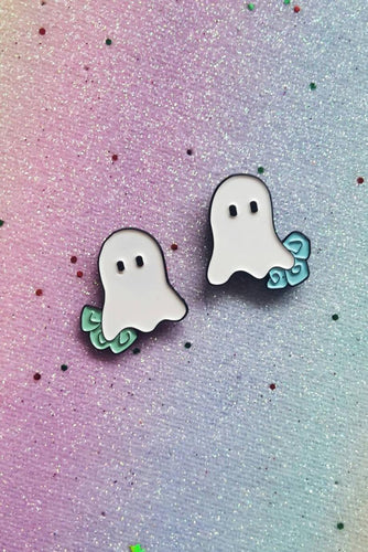 Two Ghosts Pins