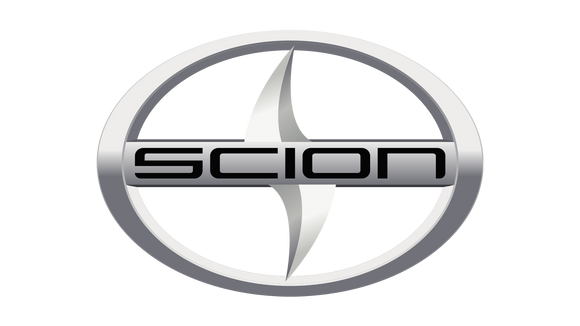 Scion Keychains