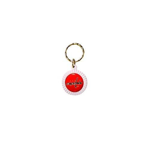 Washington Capitals NHL Keychain & Keyring - Circle
