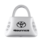 Toyota 4Runner Keychain & Keyring - Purse with Bling