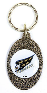 Washington Capitals NHL Keychain & Keyring - Oval