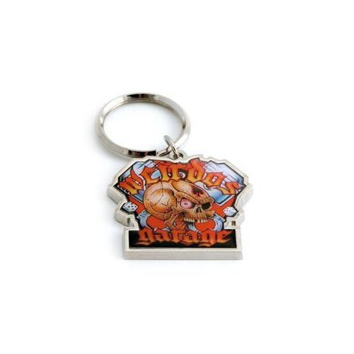 Motorhead Products Keychain & Keyring - Weirdos Garage