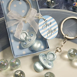 Baby Keychain & Keyring - Pacifier
