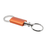 Ford F-150 Raptor Keychain & Keyring - Orange Valet