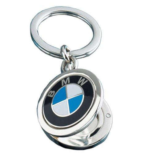 BMW Keychain & Keyring - Locket