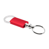 Dodge SRT-8 Keychain & Keyring - Red Valet