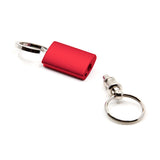 Honda Accord Keychain & Keyring - Red Valet