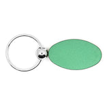 Honda Element Keychain & Keyring - Green Oval