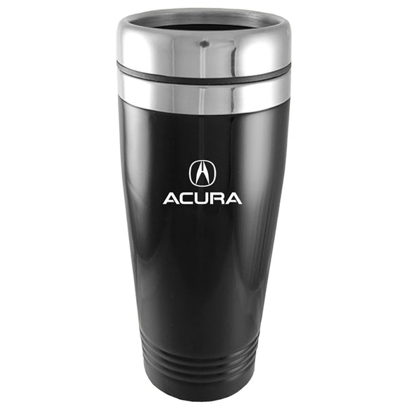 Acura Travel Mug 150 - Black