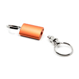Honda Civic Keychain & Keyring - Orange Valet