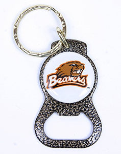 Oregon State Beavers Keychain & Keyring - Bottle Opener