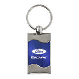 Ford Escape Keychain & Keyring - Blue Wave