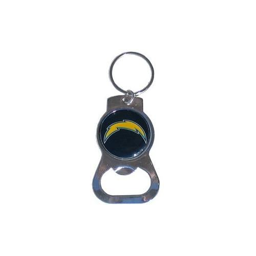 San Diego Chargers NFL Keychain & Keyring - Bottle Opener