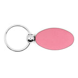 Honda Accord Keychain & Keyring - Burgundy Oval