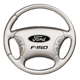 Ford F-150 Keychain & Keyring - Steering Wheel