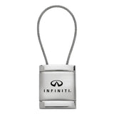Infiniti Keychain & Keyring - Cable