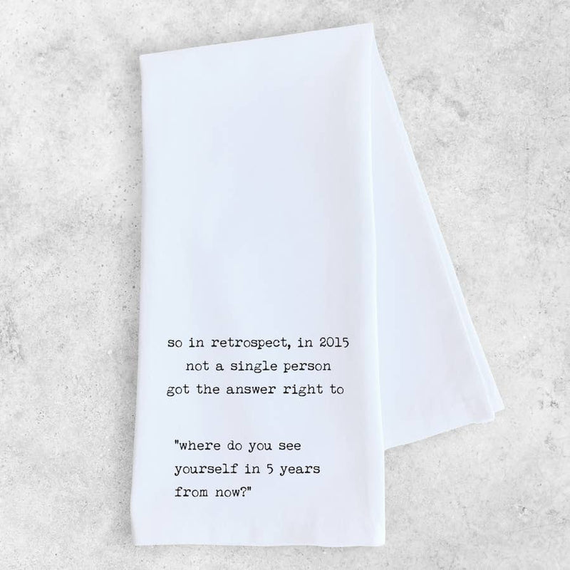Dev D Tea Towels-Notions-Faire-The Sated Sheep