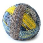 Zauberball Crazy Sock-Yarn-Skacel-2332-The Sated Sheep