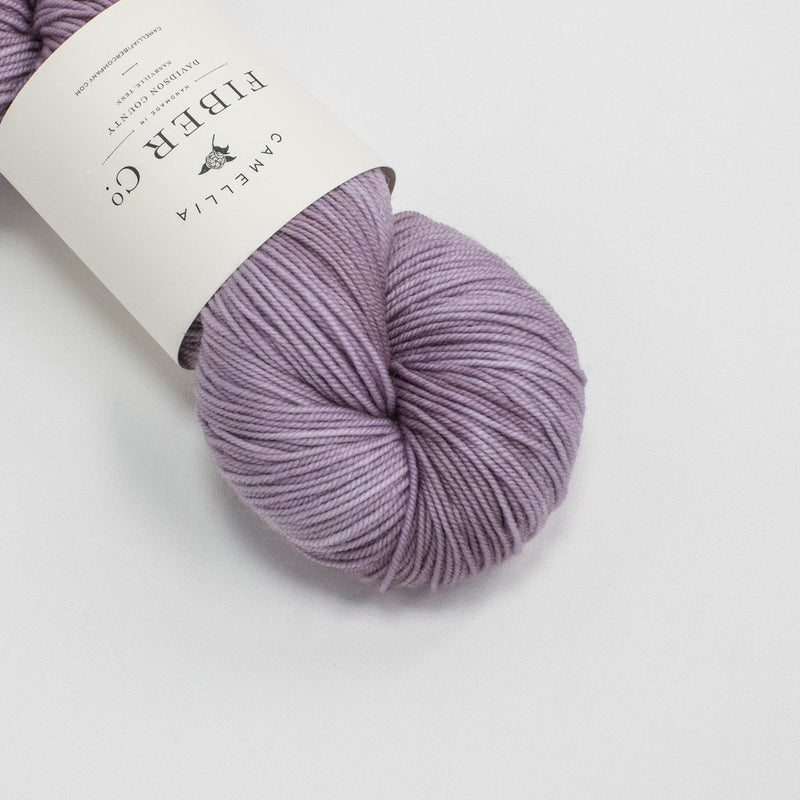 CFC Merino Sport-Yarn-Camellia Fiber Company-Thistle-The Sated Sheep