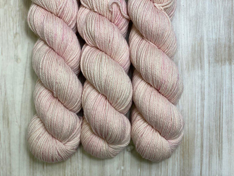 Journey Worsted-Yarn-Primrose Yarn Co.-Pink Salt-The Sated Sheep