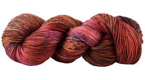 Alegria Fingering-Yarn-Fairmont Fibers-9038-The Sated Sheep