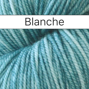 It Could Be Worsted-Yarn-Anzula-Blanche-The Sated Sheep