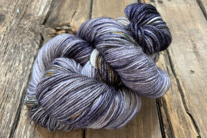 Classy Skein and a Half Worsted!-Yarn-Dream in Color-Blurry Eyed-The Sated Sheep